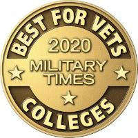 Best for Vets 2020
