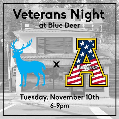 Blue Deer + SVS