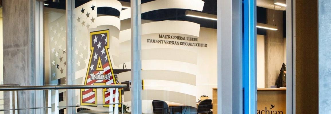 Student Veteran Resource Center