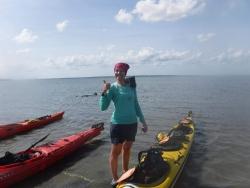 Military2Mountaineer Kayaking Trip