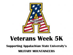 Veterans Week Virtual 5K
