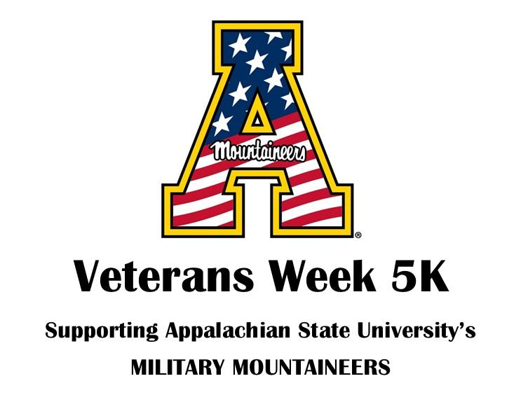 Veterans Week 5K Image