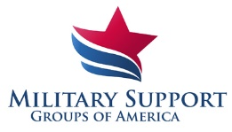 military support groups of america